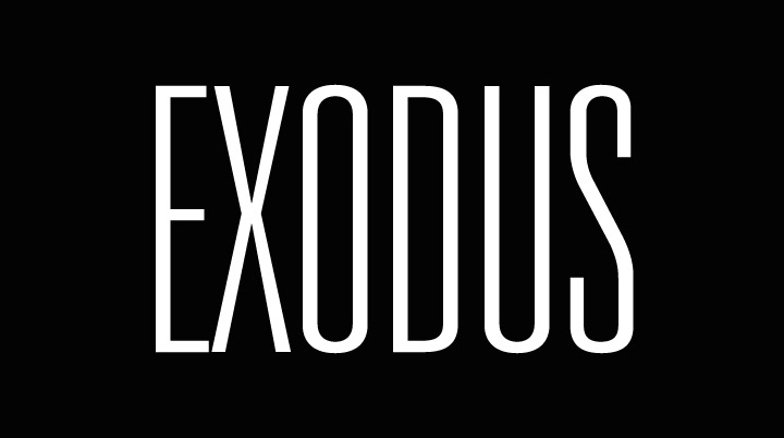 Image result for the exodus