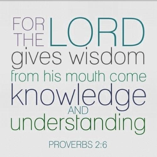 Digging Deeper Into Proverbs 2(b)