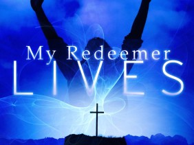 my-redeemer-lives