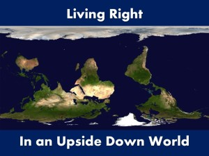 Living Right Logo