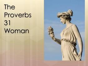 Proverbs 31 woman (2)